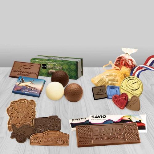 Custom Chocolate